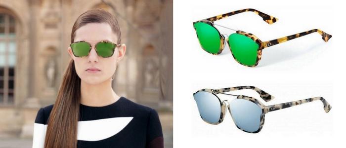 c64a495461 Las gafas dior abstract encajan perfectamente tanto en mujeres como en  hombres. Acompañada de cristales muy finos y de espejo hacen de este modelo  un diseño ...