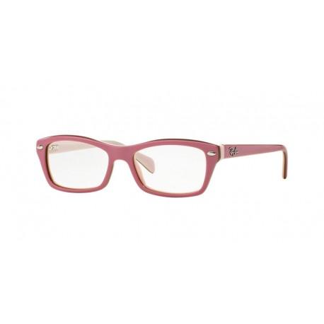 gafas graduadas ray ban junior