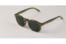 Mr. Boho AG11-11 CROSS PINK/OLIVE JORDAAN WITH CLASSICAL LENSES