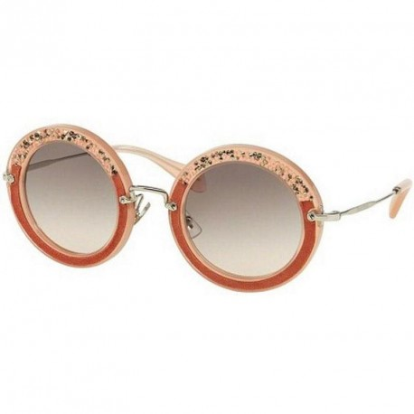 Miu Miu PINK MU08RS-TV14K0