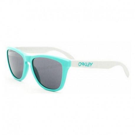 Oakley SEAFOAM WHITE OO9013 FROGSKINS-24-417