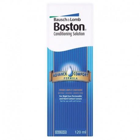 Boston Solución acondicionadora y líquido lentillas Bausch & Lomb