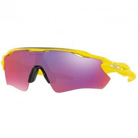 Oakley TEAM YELLOW OO9208 RADAR EV PATH-43