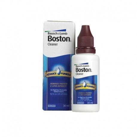 Boston 30ML Limpiador Bausch & Lomb
