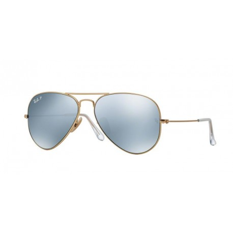 Ray-Ban AVIATOR LARGE METAL RB3025 112 W3   Gafas de Sol 4431c5d1da