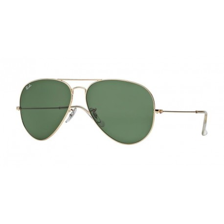 Ray-Ban AVIATOR LARGE METAL II RB3026 L2846