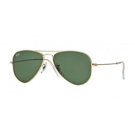 gafas aviador ray ban pequeñas