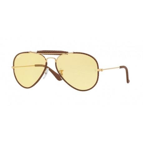 65fa7492be891 Ray-Ban AVIATOR CRAFT RB3422Q 90424A   Gafas de Sol