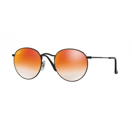 Ray-Ban ROUND METAL RB3447 002/4W
