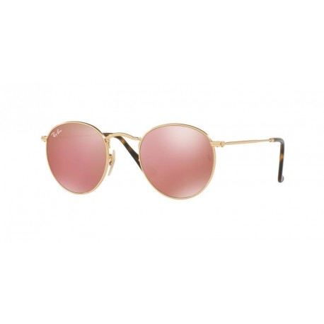 Ray-Ban ROUND METAL RB3447N 001/Z2