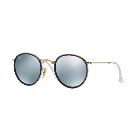 Ray-Ban ROUND RB3517 001/30