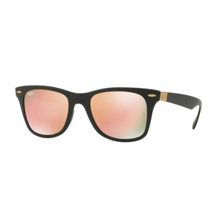 49f64509e5390 Ray Ban Lite Force Rb4195 601