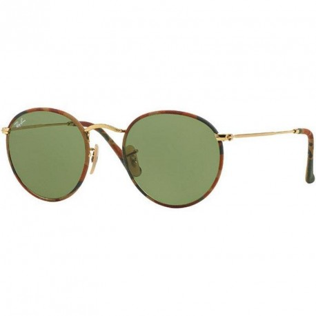 Ray-Ban RB3447 ROUND CAMOUFLAGE 168/4E