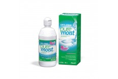Opti-Free Pure Moist 300 ml Alcon Solución Única