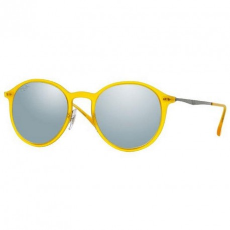 Ray-Ban RB4224 ROUND LIGHT RAY 618630