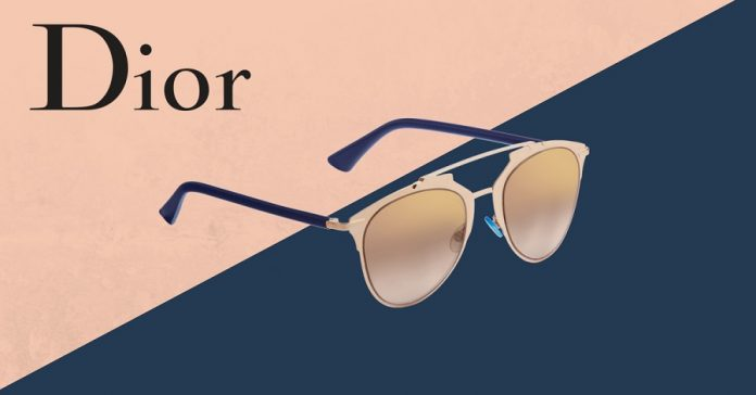 d2e2d61214 Hoy os queremos enseñar cuales han sido las gafas de sol Dior 2017 más de  moda y que serán tendencia a lo largo de este año. Muchos de sus diseños  son ...