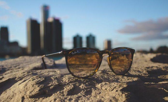 lentes de sol ray ban gafa