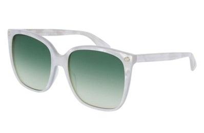 3c708f0b64b30 Las mejores gafas de sol blancas para este verano - Moda   Salud Visual