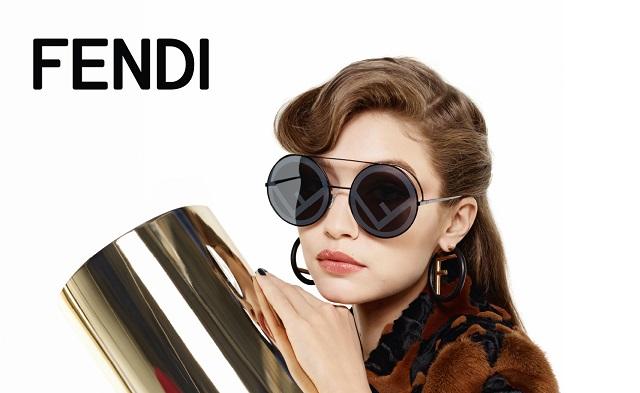 zapatos de separación 53079 2833d Elige Fendi para tus gafas de sol de lujo - Moda & Salud Visual