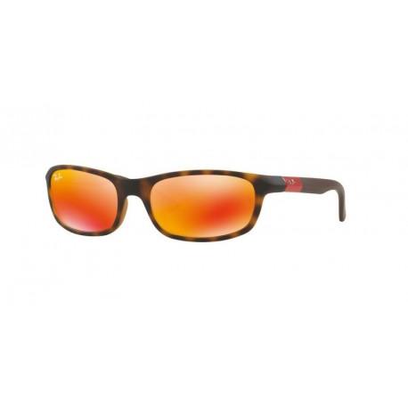 6014796f0f Otra marca muy famosa es Ray Ban. Este marca tiene su propia gama de gafas  para niños llamada Ray Ban Junior. Los amantes de esta marca estarán de ...
