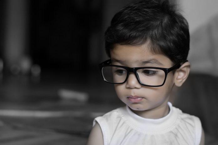 4d104af97a Hay niños que desde bien pequeños ya necesitan usar gafas graduadas para  corregir problemas de visión.