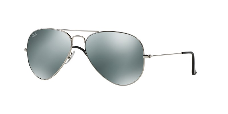 Metal Rb3025 Ray Ban Large W3277 Aviator rCxdoeB